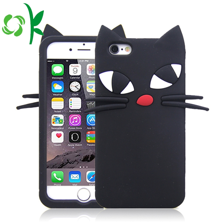 Soft Silicone Mobile Cover