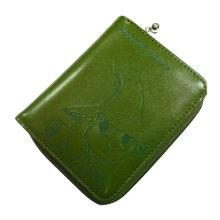 Klassische Brieftasche Mode Brieftasche Wa-012, Geldbörse