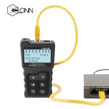 Probador de continuidad de longitud de cable de alambre anti-interferencia