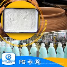 Fosfato tripolico de sódio em pó branco STPP 94%, grau tecnológico