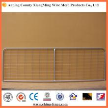 La porte de clôture de ferme galvanisée charnières les clôtures et les portes de ferme