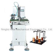 Multi Pole BLDC Deckenventilator Motor Stator Wickelmaschine
