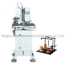 Máquina de enrolamento do estator do motor do ventilador de teto do Multi pole BLDC