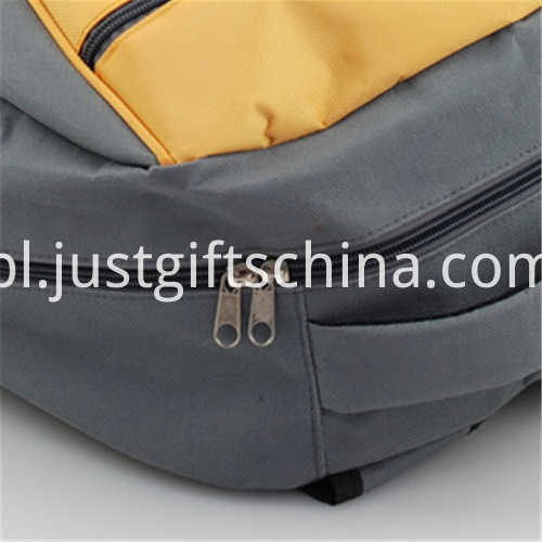 Promotional Custom Travel Backpacks - Low Budget