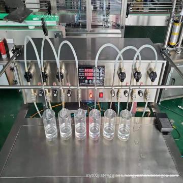 Liquid Filling Machine Bottle Filling Machine