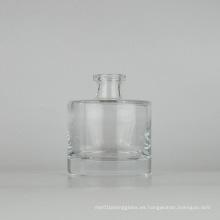 Envase de vidrio de 200 ml / Envase de vidrio / Recipiente de perfume