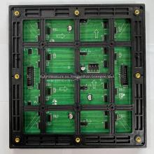 Módulo de pantalla LED para exteriores P6 SMD