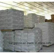 Forma completa de producto químico HPMC sódico por precio de fábrica