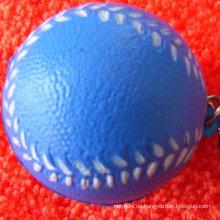2017 Soft Eco-Friendly Gummi Baseball