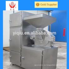 Amoladora / trituradora de granos de coco