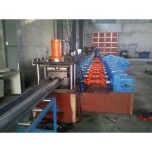 Thire Beams reforzado Guardrails Roll formando la máquina Fabricante for Egypt
