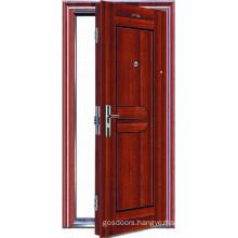 Steel Security Door (JC-001)