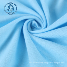 new products knitted cotton auto stripe jersey fabric in rolls