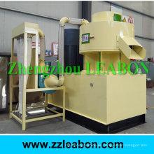 Máquina de la prensa de la pelotilla del sawdust de la madera de la biomasa del CE