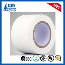 Non adhesive pvc tape