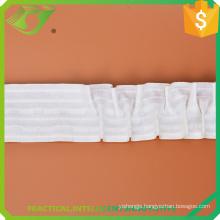 2017 European market fabric trim tape