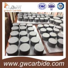 Hartmetallplatten für kaltgezogenen Stahl