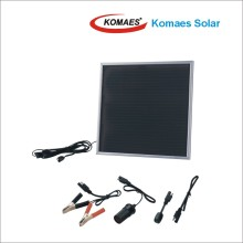 Cargadores de la batería solar-accionados de la batería (ASC051)