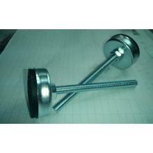 CNC Machining Parts with Thread