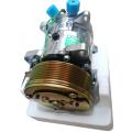 Compressor de condicionamento de peças do caminhão Sinotruck HOWO