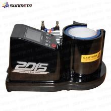 Pneumatischer Becher Druckmaschine