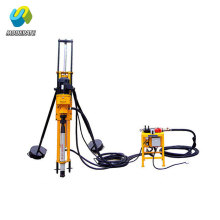 Land Geotechnical Rotary Drilling Rigs Machine