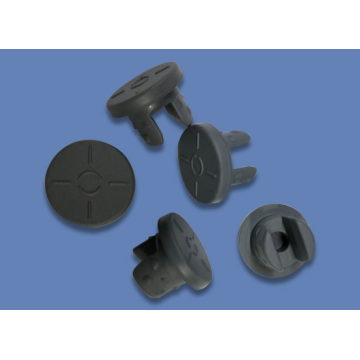 Butyl Rubber Stopper untuk Persiapan Lyophilized