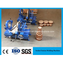 SDS160 PPR Máquina de solda de tubos