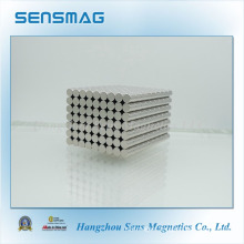 Customized Powerful Permanent NdFeB Magnet with RoHS