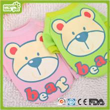 Two Colors Pure Cotton Bear Pet Sweater (HN-PC801)