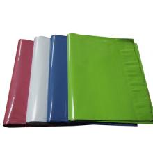 Bolsas de empaquetado del mensajero de la forma del LDPE plástico