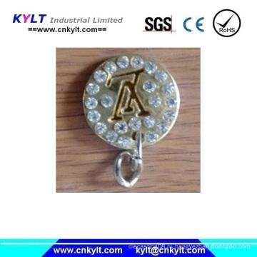 Металлические ювелирные изделия