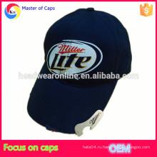 Пользовательские крышки для бутылок, шляпа пивной бутылки