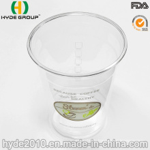 Hot Sell 12oz Disposable Pet Cup