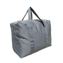 Fashionable custom waterproof cloth oxford duffel bag