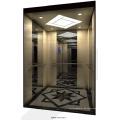 Sicherer kleiner Maschinenraum-energiesparender Wohnungs-Aufzug