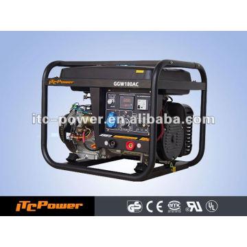 ITC-POWER Gasoline Generator Set (2.5KW)