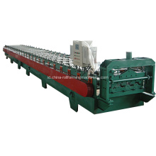 Hot Penjualan Logam Lantai Decking Roll Forming Machine