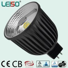 Le réflecteur MR16 LED d'ÉPI de 6W Spotight avec l'approbation de CB SAA