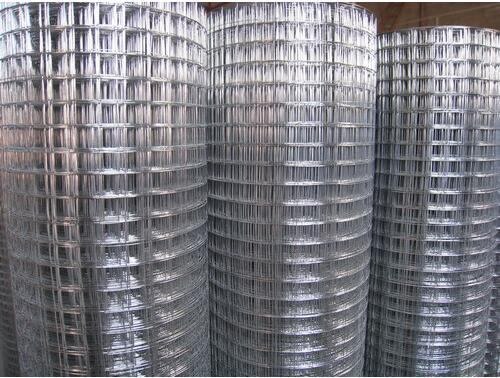 Wire Mesh Stainless Steel Weld