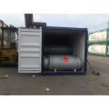 Fabriqué en Chine 99,9% de chlorométhane