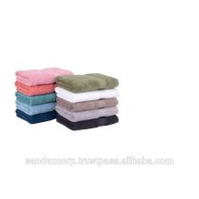Soft Modern Face Towels Bulk