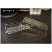 Factory offer clear PP cake box (food box)