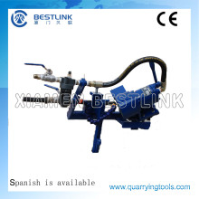 Pneumatic Integral Drill Rod Grinder and Chisel Bits Grinding Machine