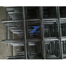 Deformed Steel Bar Welded Mesh (factory)