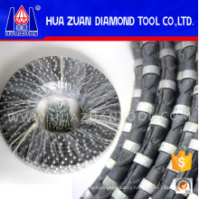 Diamond Wire Saw for Granite Quarry