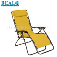 Realgroup Lazer Maneiras Mobília Ao Ar Livre Cadeira de Cadeira de Gravidade Zero Cadeira de Pesca Cadeira Portátil