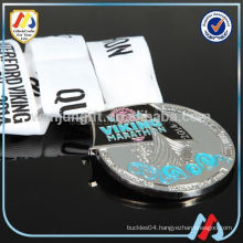 handmade metal nato isaf medal