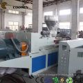 Высокой плотности многослойных Экструзионная производственная линия доски WPC