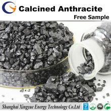 Kohlenstoffarmer Zusatzstoff mit niedrigem Schwefelgehalt / Carbon Raiser / Carburant